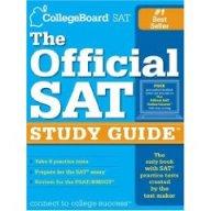 Libro de preparación del examen SAT
