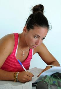 Como conseguir becas deportivas y académicas en universidades de Estados Unidos