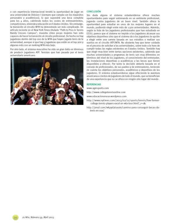 ITF Spanish 14
