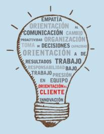 Bombilla_Orientación al clien