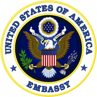Resultado de imagen para embajada estados unidos