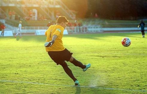 44a981cff8d59 11 españoles con becas de fútbol en USA despuntan en la NCAA - AGM ...