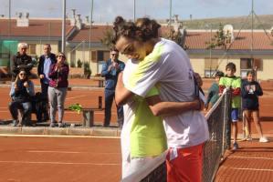 Mutua Madrid Open Sub16 Gran Canaria