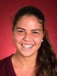Paula Roca_Becas de tenis